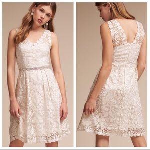 """Anthropologie BHLDN: NWOT """"Collins"""" Wedding Dress!"""
